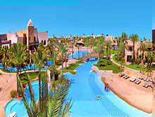 Siva Port Ghalib (Red Sea Hotels)