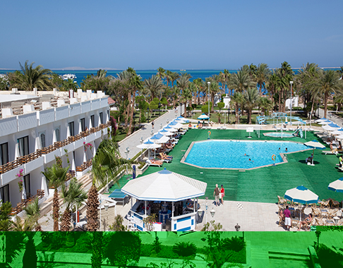 Grand Hotel (Red Sea Hotels)