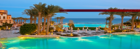 Makadi Spa Hotel Red Sea